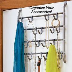 Accessory Organizer @ Fresh Finds