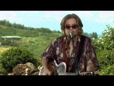 """""""The Last Ride""""- Todd Rundgren, Daryl Hall. Love this song.... beautiful setting, Todd's home!"""