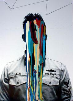 "Saatchi Online Artist: Jonni Cheatwood; Acrylic 2012 Painting ""No. 13"""