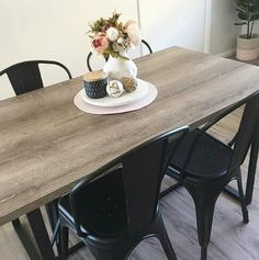 Read more about rental decoration bathroom Check the webpage for more info. Dining Room Table Centerpieces, Dinning Table, Decoration Table, Centrepieces, Rental Decorating, Decorating Tips, Kmart Home, Kmart Decor, Modern Industrial Decor