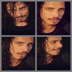 Chris Cornell 1992..SIGH why was I born too late?