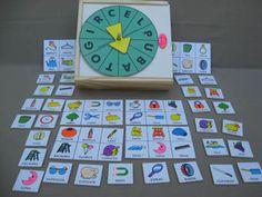 Lectoescritura - Juguetes didácticos, material didáctico, jardin de infantes…