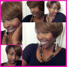 Everyday makeup look! #bhcosmetics #nyx