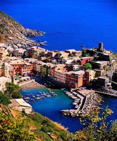 Beautiful Italy.