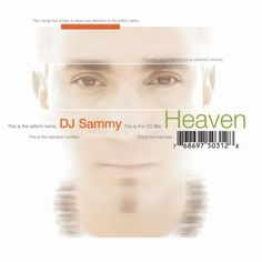 Pop ~ DJ Sammy = Heaven - 2002