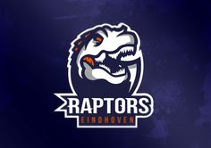 Eindhoven Raptors on Behance