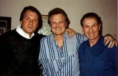 Fabian, 73 with Tommy Roe, 72 & Freddy Cannon, 74