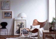 Современные картины в интерьере. Что выбрать: классику или креатив?
