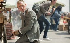 Skyfall: Istanbul for James Bond fans - Telegraph