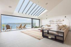 Die Strandschönheit: Ein fantastisches Haus am Meer