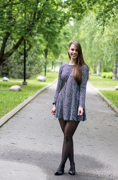 Best Women S Fashion Websites Referral: 6401881327 Sexy Outfits, Short Outfits, Girl Outfits, Cute Outfits, Pantyhose Outfits, Black Pantyhose, Black Tights, Nylons, Fashion Tights