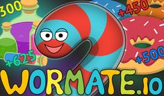 The wormateio is one of the most adventurous games in . When we play any unblocked worms game, wormate.io stands at the top position. Snake Game, Free Game Sites, Free Games, Fun Math Games, Games To Play, Play Online, Online Games, 8 Pool Coins, Entertainment