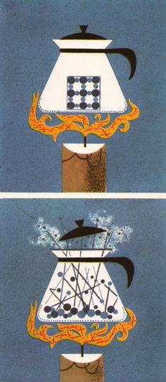 La ciencia es bella: La teoría cinético molecular, por Walt Disney