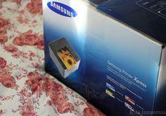 Kiia Innanmaa: SAMSUNG CLP-365