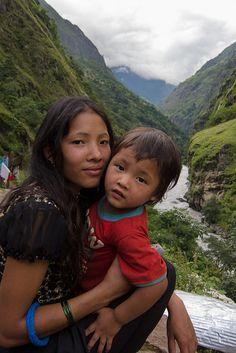 Sweet Nepal