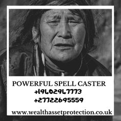 Powerful wealth protection spells and asset protection spells that work effectively. Powerful protection spells help to protect you, your family, business, etc Wiccan Symbols, Wiccan Spells, Helping The Elderly, Lost Love Spells, Protection Spells, We Are A Team, Spell Caster, Business Proposal, Elderly Care