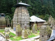 Katarmal Sun Temple is very famous temple in #Almora city which is very famous & top hill station in #uttarakhand. This temple is the second most main temple to Sun God in India. It is said that this sacred ancient temple is more than 800 years old. Located 7km from Almora. More detail, visit here http://www.99uttarakhand.in/hill-stations-in-uttarakhand.php