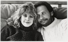 When Harry Met Sally. One of my most favourite movies ever. I could watch it over and over again and never get sick of it. - S