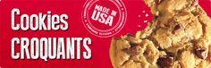 Ou avez-vous plutôt choisi les cookies croquants #PepperidgeFarm de la #TeamZombies ?