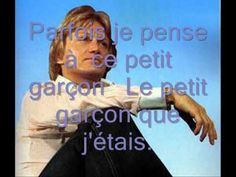 Travailler l'imparfait avec Donna Donna de Claude François