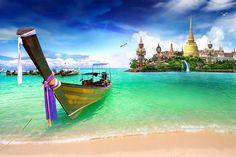 Amazing Thailand #withMsBee