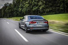 ABT Tuning Audi S3 Sedan Modifiye Kiti
