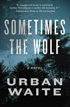 In Sometimes The Wolf, Urban Waite returns to Bobby Drake, one of the characters from his debut novel, The Terror of Living. In Waite's debut, Drake carried the weight of his father's prison senten. Best Mystery Novels, Best Mysteries, Best Novels, Drake, Bobby, New Books, Books To Read, Wolf Book, Romance