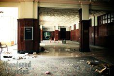 The Majestic Hotel   Abandoned Arkansas