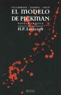 Adaptación libre de un relato de H.P. Lovecraft.
