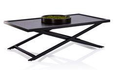 Coco Republic Nappa Coffee table