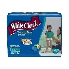 Training Pants for Boys | white cloud training pants 4t 5t 44ct white cloud training pants ...