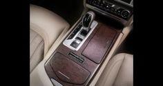 Maserati Quattroporte Zegna Limited