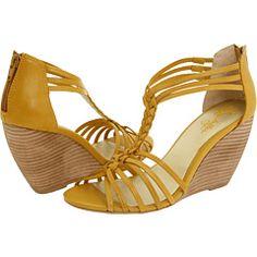 Sunshine in a shoe.