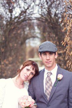 An Intimate Elopement Wedding in Washington