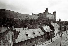 Stará Bratislava  V Bostone takisto zbúrali starú historickú časť mesta v 50tych rokoch. Viedlo to k zákonu o ochrane pamiatok.