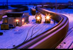 RailPictures.Net Photo: BNSF 1725 BNSF Railway EMD SD40-2 at Galesburg, Illinois by Nick Suydam