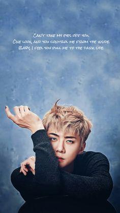 #exo #wallpaper - #sehun - ♡