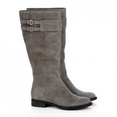Sole Society - Round toe boots - Neiva