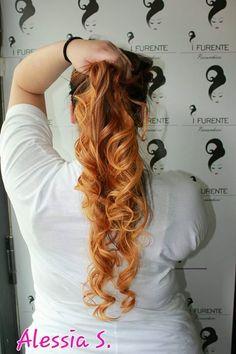 Allungamento... #IFurente #VesteDiCarattereLaTuaTesta #LiveWhitHead #Parrucchieri #Parrucchiere #Furentine #HairStylist #Helfie #HairFashion #HairDesigner #HairFit #HairDressing #HairDresser #HairColor #HairCut #Hair #TuSeiBella #FollowMe #Capelli #ModaCapelli #Riviste #Copertine #Ragazze #Moda #Modelle #Models #Spettacolo #Acconciature #Miss #Mua