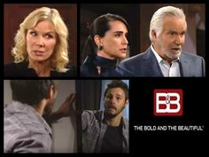 The Bold and the Beautiful Spoilers: Thursday, March 29 – Liam& Mental Breakdown – Quinn Battles Detective Sanchez Nervous Breakdown, Mental Breakdown, Rena Sofer, Soap News, Bold And The Beautiful, Be Bold, Detective, Thursday, Battle