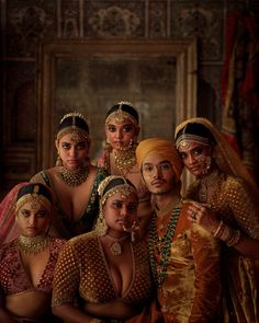 Stunning fashion photography by Tarun Khiwal featuring Indian bridal collection by Sabyasachi Mukherjee Sabyasachi Collection, Bridal Lehenga Collection, Indian Bridal Fashion, Indian Wedding Outfits, Indian Outfits, Pakistani Outfits, Indian Clothes, Bridal Outfits, Indian Aesthetic
