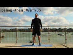 EXTREME Fitness for sailing - YouTube
