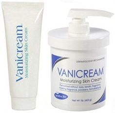 Vanicream Moisturizing Skin Cream User Reviews. A bargain find!