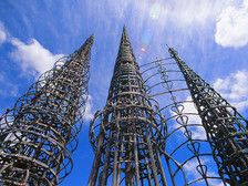 100 Free Things to Do in Los Angeles: Free Arts and Culture