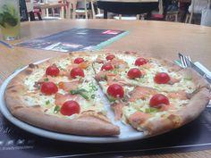 Brunchy Risto Pizza Pasta Italian taste Athens Restaurant Greece Smartpark Food Vegetable Pizza, Pasta, Vegetables, Food, Pizza, Essen, Vegetable Recipes, Meals, Yemek