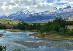View from Estancia Cristina on the National Park Los Glaciares - near El Calafate - Patagonia Argentina Travel, Patagonia, Remote, National Parks, Outdoors, Mountains, World, Amazing, El Calafate