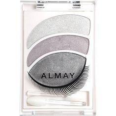 Almay Eyeshadow Trio Smoky Hazel Ulta.com $7.49