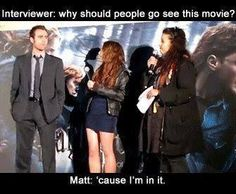 Matthew Lewis. 10,000 pts to Gryffindor for a confident answer.