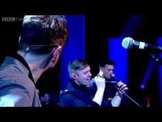 Everything Everything - later with Jools Holland