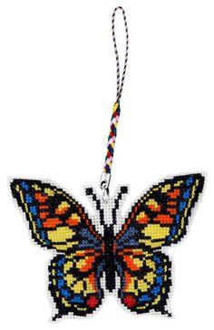 Бабочка B-309